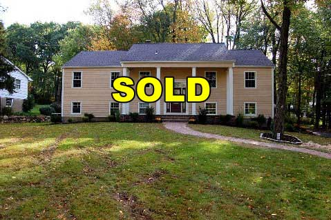 Beautiful four bedroom home in North Caldwell, NJ - Now sold!